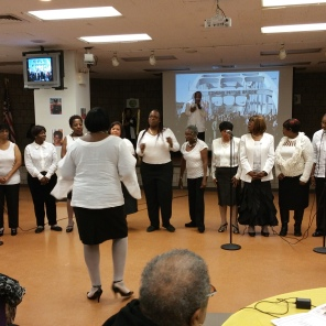 L1549 Choral Group